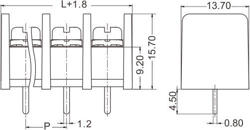 BTB555-10