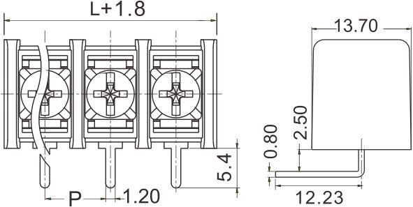 BTB555-12
