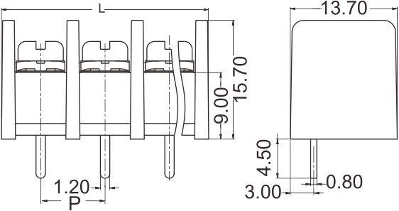 BTB555-13
