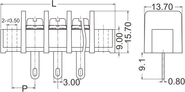 BTB555-14