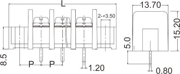 BTB555-14-M1