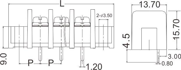 BTB555-14-M2