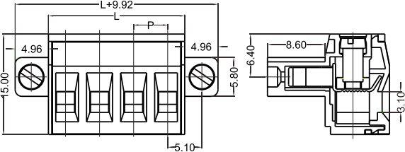 PTB750B-04-M19