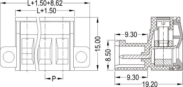 PTB750B-23