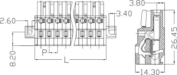 PTB800B-03-M-S