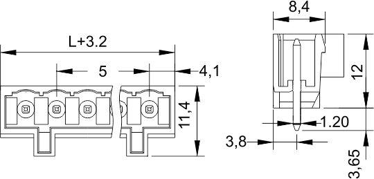 PTB750S-57