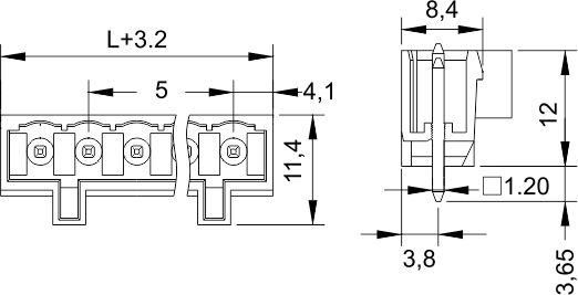 PTB750S-57-M1