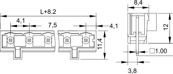 PTB760S-40