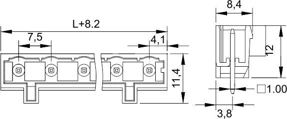 PTB760S-60